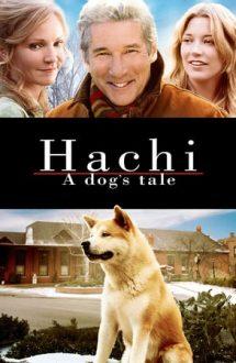 Hachiko: A Dog's Story – Hachiko: Povestea unui câine (2009)