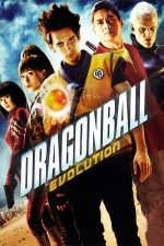 Dragonball: Evolution – Dragonball: Evoluția (2009)