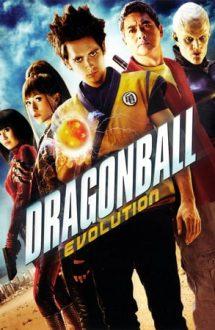 Dragonball: Evolution – Dragonball: Evoluția (2009)