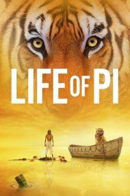 Life of Pi – Viața lui Pi (2012)