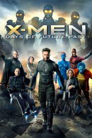 X-Men: Days of Future Past – X-Men: Viitorul este trecut (2014)