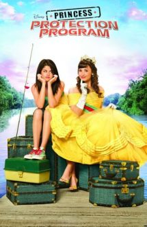 Princess Protection Program – Programul de protecție al prințeselor (2009)