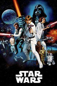 Star Wars: Episode 4 – A New Hope – Războiul stelelor – Episodul 4: O nouă speranță (1977)