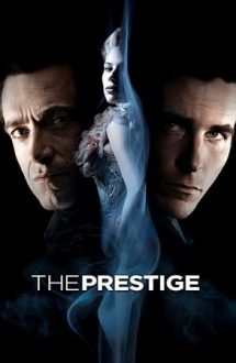 The Prestige – Prestigiul (2006)