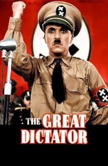 The Great Dictator – Dictatorul (1940)