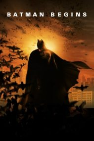 Batman Begins – Batman: Începuturi (2005)