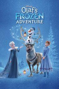 Olaf's Frozen Adventure – Regatul de Gheaţă: Sărbători cu Olaf (2017)