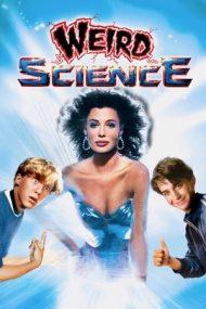 Weird Science – Femeia ideală (1985)