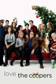 Love the Coopers – Haos de Crăciun (2015)