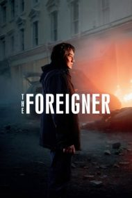 The Foreigner – Străinul (2017)