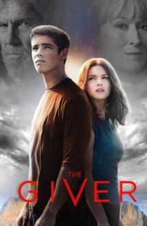 The Giver – Darul lui Jonas (2014)
