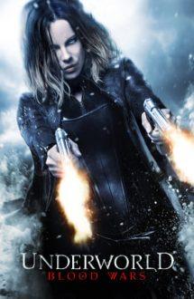 Underworld: Blood Wars – Lumea de Dincolo: Războaie Sângeroase (2016)