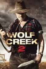 Wolf Creek 2 – Traseul morții 2 (2013)