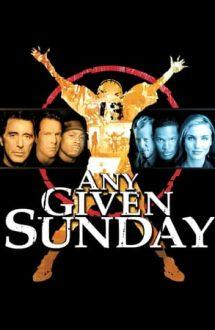 Any Given Sunday – Duminică, pierzi sau câștigi (1999)