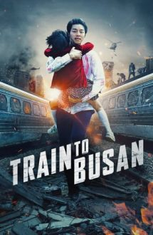 Train to Busan – Trenul de Busan (2016)