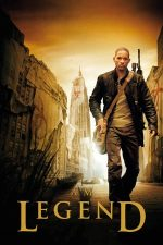 I Am Legend – Legenda vie (2007)