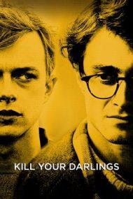 Kill Your Darlings – Ucide ce iubești (2013)