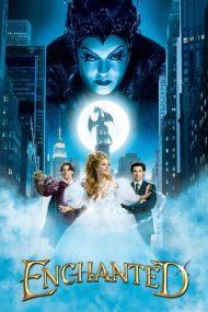 Enchanted – Magie în New York (2007)