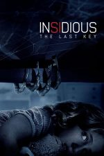 Insidious: The Last Key – Insidious: Ultima cheie (2018)