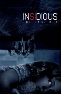 Insidious: The Last Key – Insidious: Ultima cheie (2018)