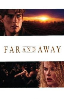 Far and Away – Departe, departe (1992)