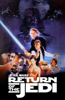Star Wars: Episode 6 – Return of the Jedi – Războiul stelelor – Episodul 6: Întoarcerea lui Jedi (1983)