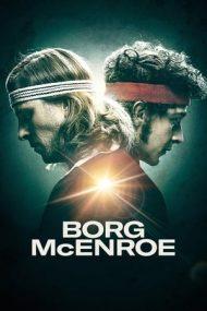 Borg vs McEnroe: Înfruntarea secolului (2017)