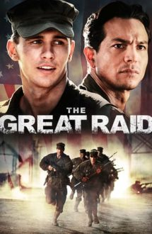 The Great Raid – Marele Raid (2005)