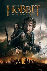 The Hobbit: The Battle of the Five Armies – Hobbitul: Bătălia celor cinci oștiri (2014)