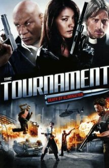 The Tournament – Turneul (2009)