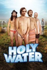 Hard Times – Holy Water (2009)