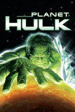 Planet Hulk – Lumea lui Hulk (2010)