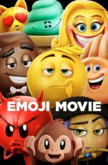 The Emoji Movie – Emoji Filmul: Aventura zâmbăreților (2017)