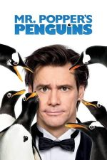 Mr. Popper's Penguins – Pinguinii domnului Popper (2011)