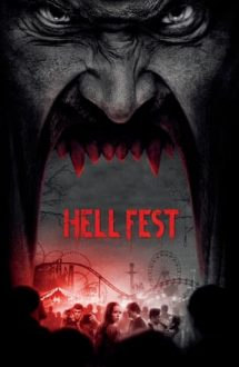 Hell Fest – Parcul groazei (2018)