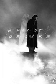 Wings of Desire – Cerul Deasupra Berlinului (1987)