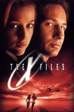 The X Files – Dosarele X: Înfruntă Viitorul (1998)