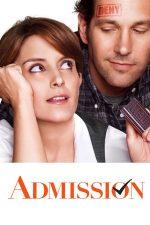 Admission – Admis pe pile (2013)