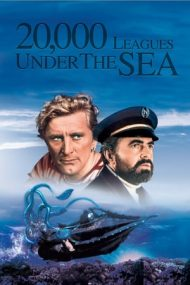 20,000 Leagues Under the Sea – 20000 de leghe sub mări (1954)