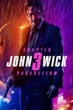 John Wick: Chapter 3 – Parabellum – John Wick 3: Război total (2019)