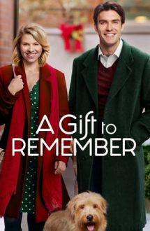 A Gift to Remember – Un cadou de Crăciun (2017)