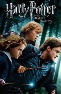 Harry Potter and the Deathly Hallows: Part 1 – Harry Potter și Talismanele Morții: Partea 1 (2010)