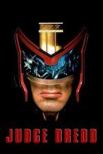 Judge Dredd – Judecatorul (1995)