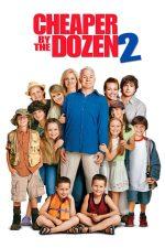 Cheaper by the Dozen 2 – Cu duzina e mai ieftin 2: Războiul taților (2005)