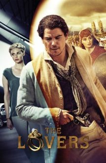 Time Traveller – The Lovers (2013)