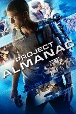 Project Almanac – Proiectul Almanac (2015)