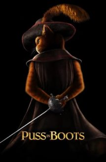 Puss in Boots – Motanul încălțat (2011)