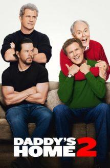 Daddy's Home 2 – Tata în război cu tata 2 (2017)