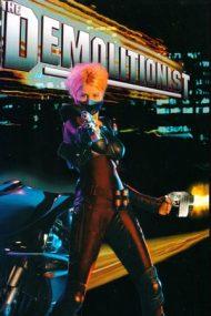 The Demolitionist – Femeia invincibilă (1995)