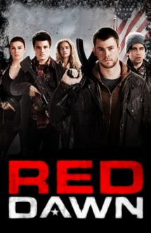Red Dawn – Ultima invazie (2012)
